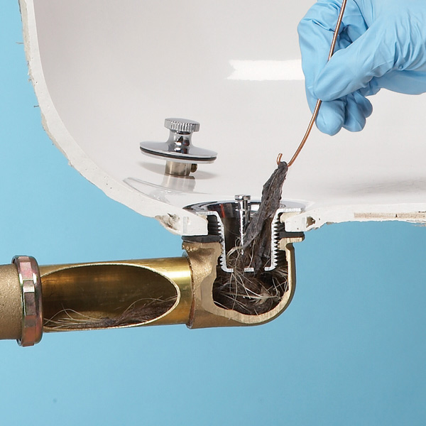 Our Bathtub Is Very Slow To Drain What Is The Problem And How Can We Fix It Waterman Toronto