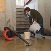 waterproofing basement benefits